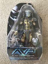 Neca AVP Ancient Warrior Predator Series 14 Figure Neca 2016 unopened NICE