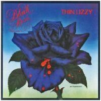 THIN LIZZY - BLACK ROSE (REMASTERED)  CD  9 TRACKS CLASSIC HARD ROCK  NEW+