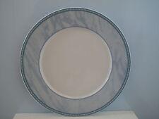 Kahla (Triptis) Ghibli Speiseteller Blau marmoriert flacher Teller 27 cm