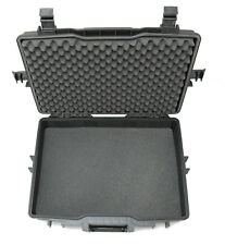 Waterproof Portable Monitor Case Fits AOC USB Powered LCD Monitor Up to 17-inch