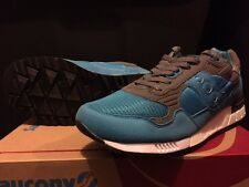 DS Saucony x Solebox Three Brothers Shadow 5000 Sz 9