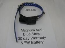 Tracking Collar 220.806 USED Magnum Mini NEW Bat 30 DayWarranty