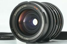 [TOP Nuovo di zecca] Hasselblad Carl Zeiss Distagon CF 50mm F/4 T * fle lente dal Giappone