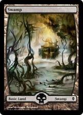 Swamp (240) NM MTG Zendikar Magic 2B3