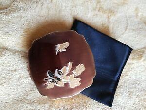 Melissa Vintage Powder Compact