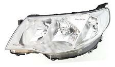 *NEW* HEADLIGHT HEAD LIGHT LAMP (HID) for SUBARU FORESTER S3 2008 - 2012 LEFT LH