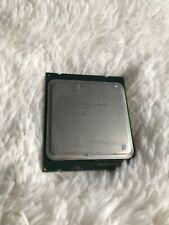 INTEL XEON 8 CORE CPU E5-2687W 20M CACHE 3.10 GHZ 8.00 GT/S - SR0KG