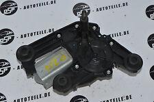 PEUGEOT 308 SW Typ 4A/C Scheibenwischer Motor Wischermotor hinten 9680477480