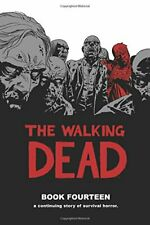 The Walking Dead Libro 14