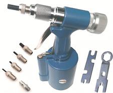 Nutsert Tool Rivnut Air Hydraulic Tool Rivet Nut Riveter Gun Tools Garage