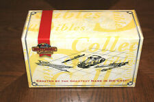 Matchbox Yesteryears DYM38019 Ford Model T Vintage Police Dallas Police 1912