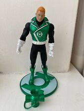 DC COMICS GREEN LANTERN SERIES 5 GUY GARDNER ACTION FIGURE COLLECTIBLES JUSTICE