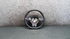1YVW-33 VW Passat 3C B7 Lederlenkrad Lenkrad 3C8419091BE BJ 2013