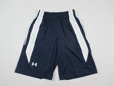 Under Armour Shorts Men's Navy HeatGear NEW S
