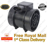 VAUXHALL ZAFIRA A 1.8 16V MASS AIR FLOW METER SENSOR MAF 1990>05 NEW 5WK9606