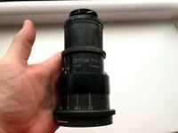 1977 Soviet UNIQUE OPF OPFT1-1 15-90mm f2.5 pilot sample lens