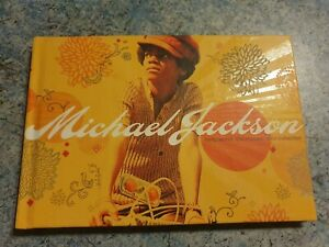 Michael Jackson Box Cd Limited Edition Hello World x3cd Motown