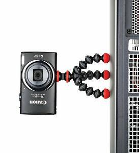 JOBY JB01504-BWW Gorilla Pod Magnetic Mini Micro Tripod Small Action Cameras