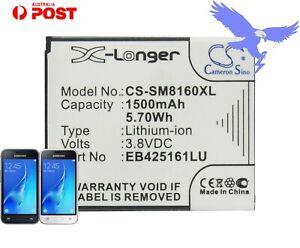High Quality Battery for Samsung J1 Mini J105Y EB425161LU Free Express