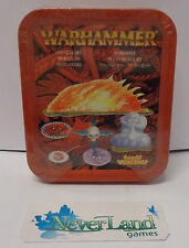 Games-Workshop Warhammer Fantasy Metallo 65-27 COUNTER SET DI SEGNALINI - (C) -