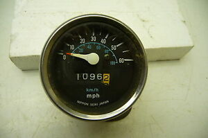 Universal Speedometer Assembly #4160