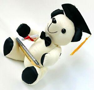 30Cm Congratulation Graduation Big Bear With Pen Signature Message WishGuestbook