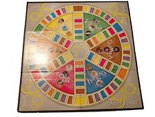 Trivial Pursuit 90's Game Board Only Replacement Parts