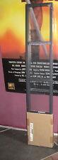 Ikea Lerberg CD/DVD/GAMES/BLU-RAY Regal Wall Rack/Shelve Anthrazit Grey OVP