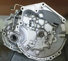 Peugeot 208 Reconditioned 5 Speed Gearbox