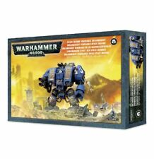 Warhammer 40K - Space Marine Venerable Dreadnought - Brand New - Free Shipping