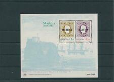 Portugal Madeira 1980 Mi. Bloc 1 Neuf MNH Plus Boutique