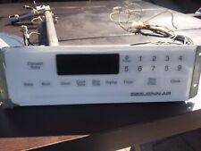 New listing jenn air oven control panel