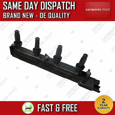 PEUGEOT 206 307 406 407 1.8 2.0 S16,16V IGNITION COIL PACK 1996>on *NEW*