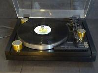 YAMAHA PF-800 PLATTENSPIELER TURNTABLE   top! vintage excellent serviced,