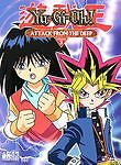 Yu-Gi-Oh - Vol. 3: Attack from the Deep DVD 2002 *NEW* never opened