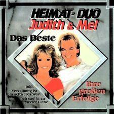 Judith & Mel, patrie-Duo le meilleur
