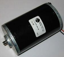 12 VDC Electric Motor - 200 Watt Wind / Hydro Generator - 6000 RPM - 160 A Stall