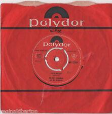"Helmut Zacharias - Tokyo Melody 7"" Single 1964"