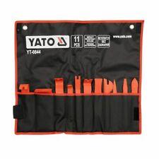 YATO Panel Removal Set Interior Trim Remove 11pcs Vehicle Panel Car Van Tool