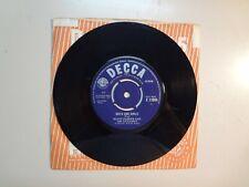 """BENNY PARKER & DYNAMICS:(Joe Meek) Boys And Girls-U.K. 7"""" 64 Decca F.11944 Stock"""