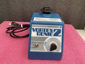 Scientific Industries G-560 Vortex-Genie 2 Vortex Shaker