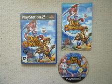 --- (Sony Playstation PS2) * DARK CHRONICLE * Black Label ---