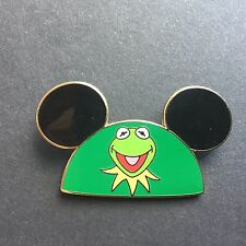 WDW Character Ear Hats - Mystery Pin Collection Kermit LE 1500 Disney Pin 65843