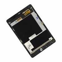 SCREEN TOUCH LCD COMPLETE FOR ASUS ZENPAD Z8S Black  / ZT582KL