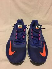 reputable site f7ae7 aa70e Men s Nike ZOOM SPEED TR Blue Size 15