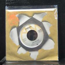 "The Police - De Do Do Do, De Da Da Da 7"" VG+ 2275-S A&M 1980 USA Vinyl 45"