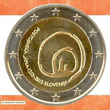 Postojna 2 Euro In Münzen Ebay