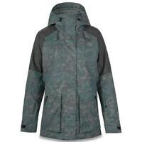 DAKINE Women's WEATHERBY Snow Jacket - Black/Madison   Large  NWT  LAST ONE LEFT