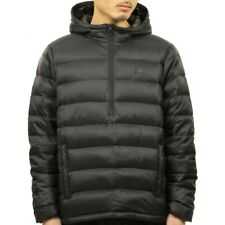 NWT NEW Abercrombie & Fitch Puffer Jacket men's size L Large SAVE