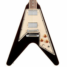 Used Gibson Grace Potter Signature Flying V Nocturnal Brown 2013